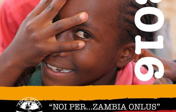 Noi per Zambia ONLUS